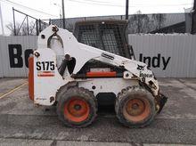 Used 2004 Bobcat S17