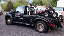 Used 2012 FORD F450