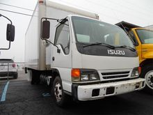 Used 2000 ISUZU NPR