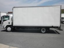 Used 2008 ISUZU NRR