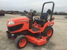 2012 Kubota BX2360 Tractors