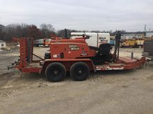 2007 DITCH WITCH JT520 Drill ri