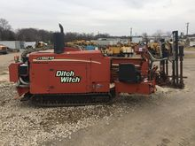 2007 DITCH WITCH JT921S Drill r