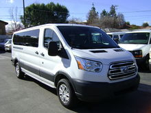 Used 2016 FORD TRANS