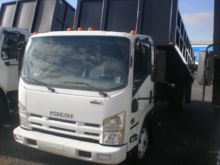 Used 2010 ISUZU NQR