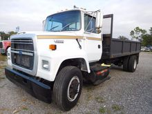 Used 1993 FORD LN800
