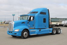 2015 KENWORTH T660 CONVENTIONAL