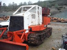 1975 FMC 210 CA Forestry equipm