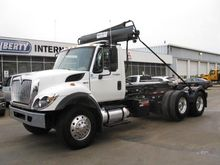 2012 INTERNATIONAL WORKSTAR 740