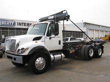 2012 INTERNATIONAL WORKSTAR 740