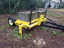 Used 2010 AERWAY AW1