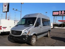 2015 MERCEDES-BENZ SPRINTER 250