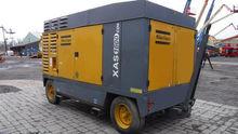 2006 Atlas Copco XASE1600CD Air