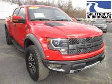 2013 FORD F150 FIRE TRUCK