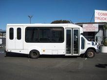 2012 FORD E-SERIES BUS