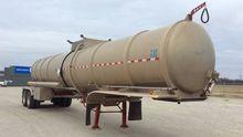 2014 TROXELL 220BBL Tanks