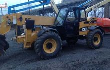 2006 Caterpillar TH460B Telehan