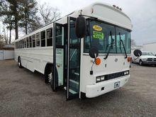 2009 Blue Bird ALL AMERICAN Bus