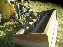 2002 CATERPILLAR skip tractor l