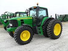 2011 John Deere 7230 Premium Tr