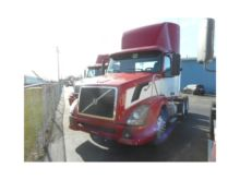 2006 VOLVO VNL64T300 CONVENTION