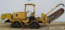 Used 2011 Vermeer RT