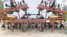 H and S TILLAGE
