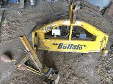 Buffalo TILLAGE