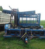 Red River 630N Dump cart