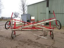 Used Smucker PLANTER