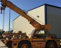 2002 Broderson IC80-3F Cranes