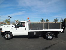Used 2003 FORD F350