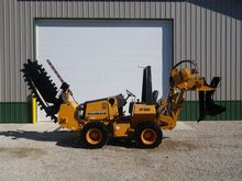 2007 ASTEC RT560 Trenchers