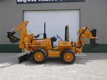 2005 ASTEC RT960 Trenchers
