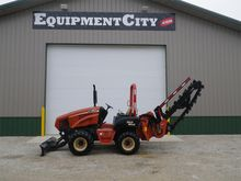 2012 DITCH WITCH RT80 Trenchers