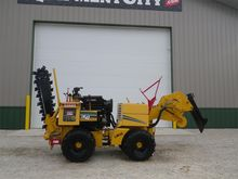2005 VERMEER LM42 Trenchers