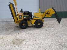 2007 VERMEER LM42 Trenchers