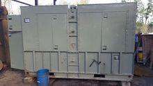 Used 200 kW Generato