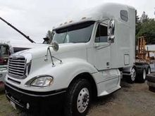 Used 2006 FREIGHTLIN