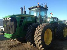 2010 John Deere 9230 Tractors