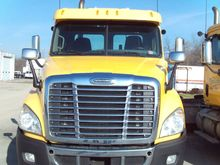 2010 FREIGHTLINER CASCADIA TRAC
