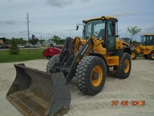 2012 VOLVO L45G Loaders