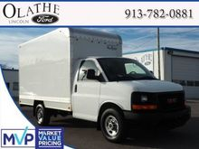 Used 2015 GMC SAVANA