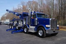 2017 PETERBILT 389 Wrecker tow