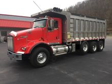 Used 2013 KENWORTH T