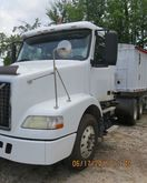 Used 2005 VOLVO DAY