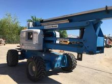 2008 Genie Z-60/34 Articulated
