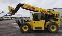 2007 Carelift ZB10056 Telehandl