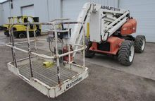 2011 Snorkel AB46JRT Articulate