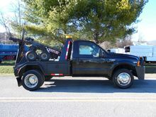 Used 2000 Ford F-550